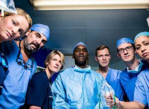 Hospital documentary