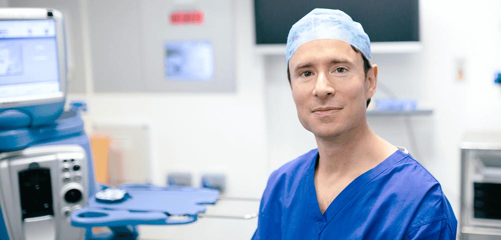 allon barsam surgeon