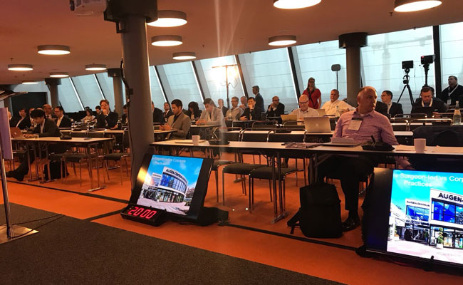 AECOS European Symposium