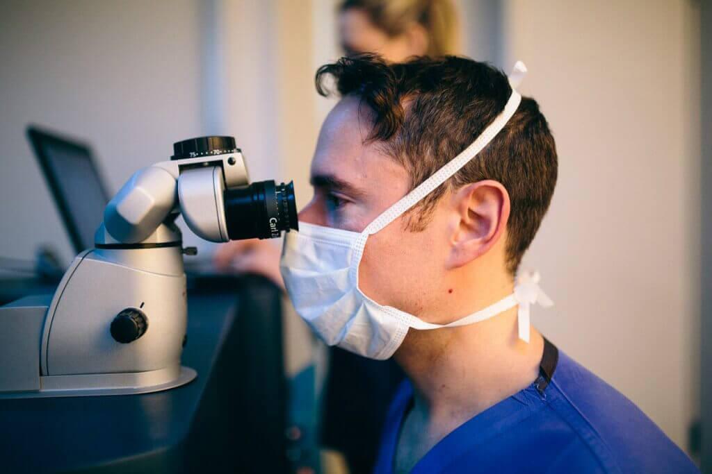 Allon Barsam Cataract Surgeon
