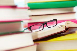 specs image, books