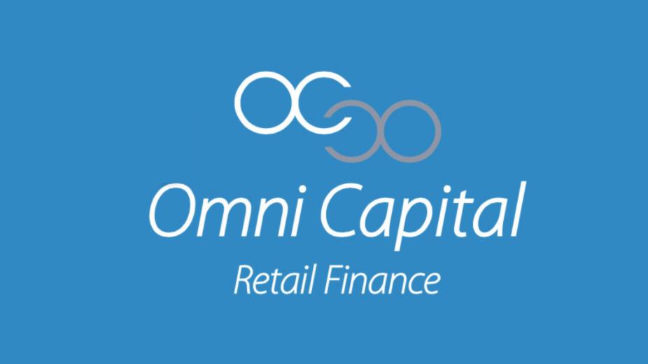 Omni Capital Retail Finance Logo