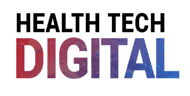 health tech digital logo