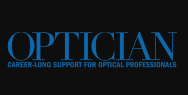 Optician online