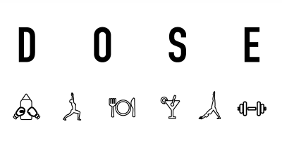 dose logo
