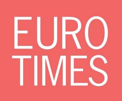 euro times logo