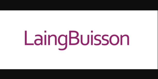 laing buisson logo