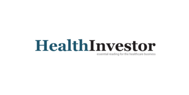 health investor logo