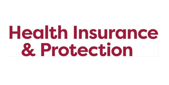 health insurance & protection logo