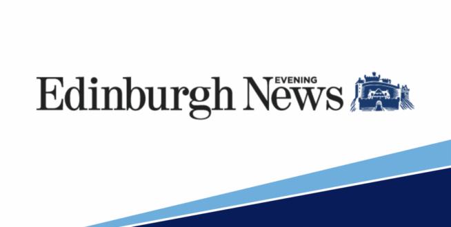 edinburgh news logo