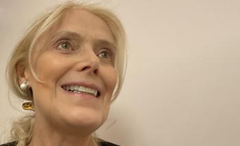 Marie Restori consultant physicist