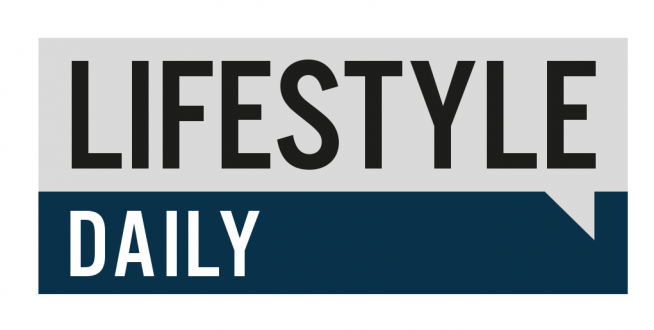 lifestyle daily logo