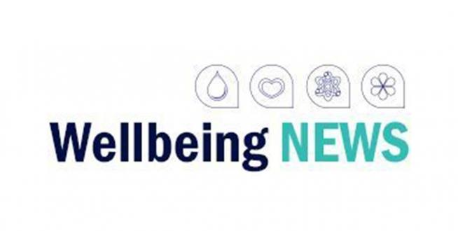 wellbeing news logo
