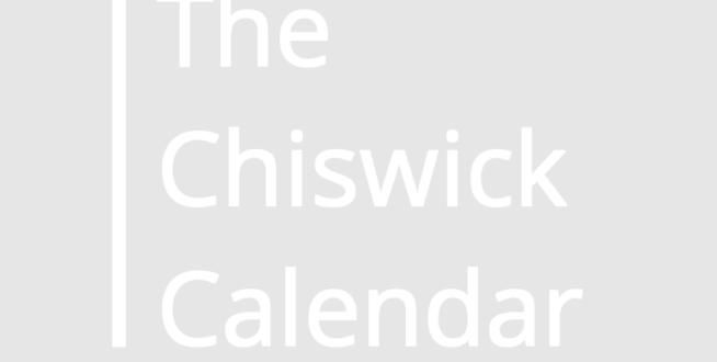 the chiswick calendar